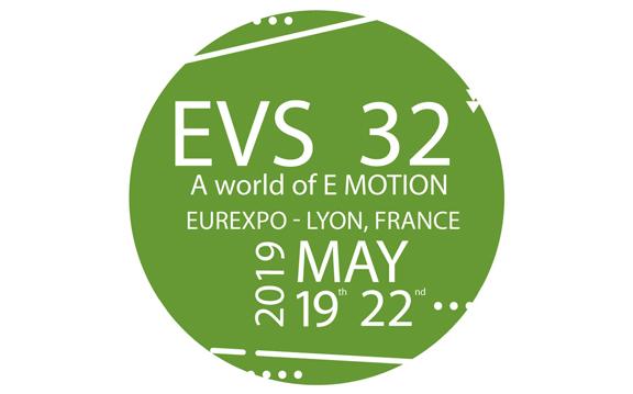 2019年法国里昂新能源电动车展览会