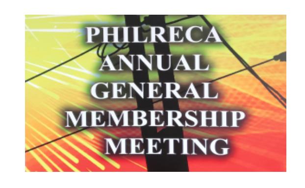 2021菲律宾农电年会展
