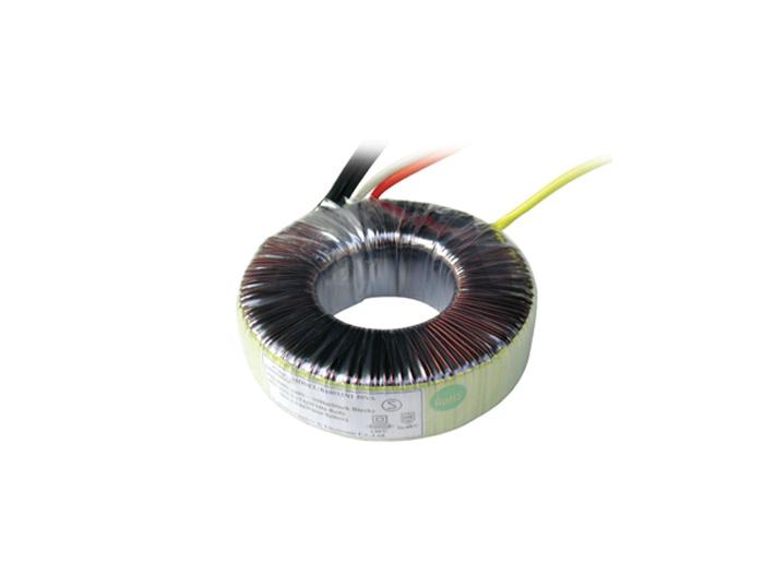 Multimedia Active Audio Power Transformer