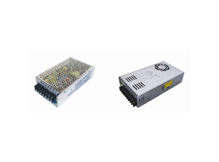 Enclosed Switching Power Supply (ESE Series)