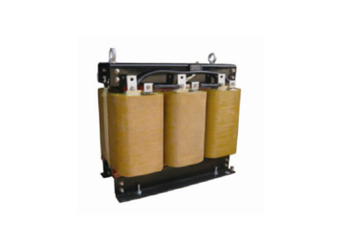 Three- Phase Dry Type Transformer