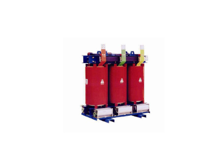 Cast -Resin Dry Type Transformer