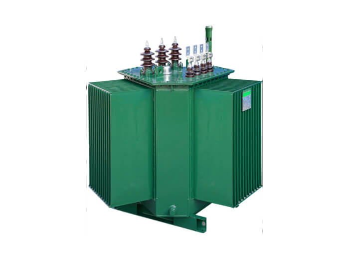10kv Class S13 Series Three-Phase Oil-Immersed Distribution Transformer