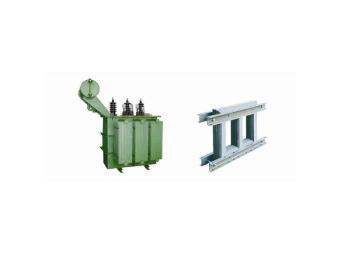 35kv Class S9 Series Three-Phase Oil-Immersed Distribution Transformer