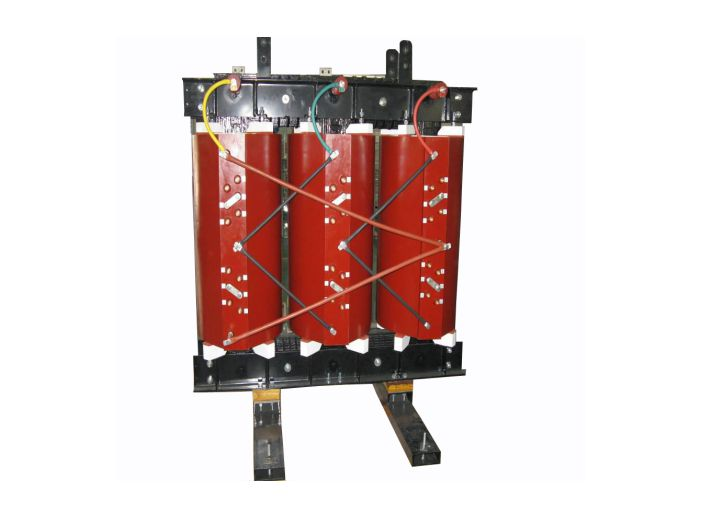 Resin-Cast Step up Transformer With Split Winding