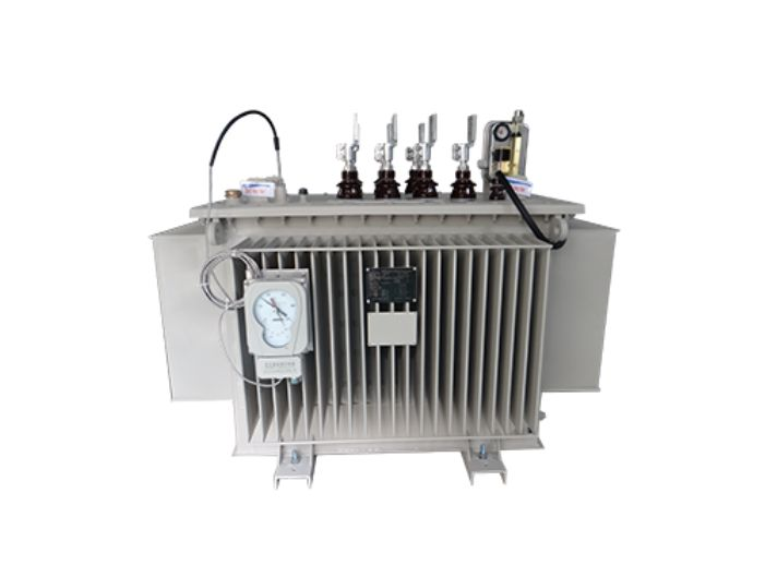 Oil-immersed Isolation Transformer