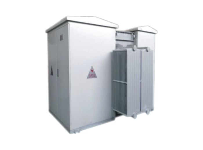 Cabinet Type Power Transformers