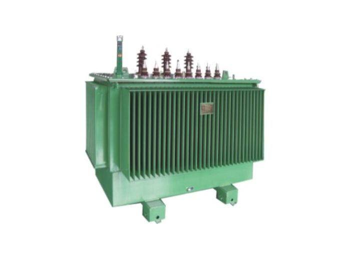 Oil - immersed Step - up Transformer With Split Winding
